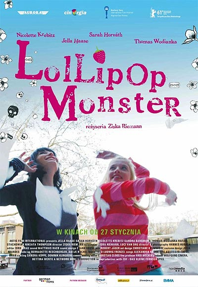 Lollipop Monster (2011) DVDRip.XviD-Zet