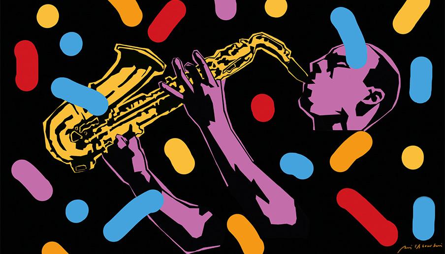 dd6b9ccb5 Wydarzenia - Jazz Jamboree - in Club Stodoła - Kulturalna Warszawa